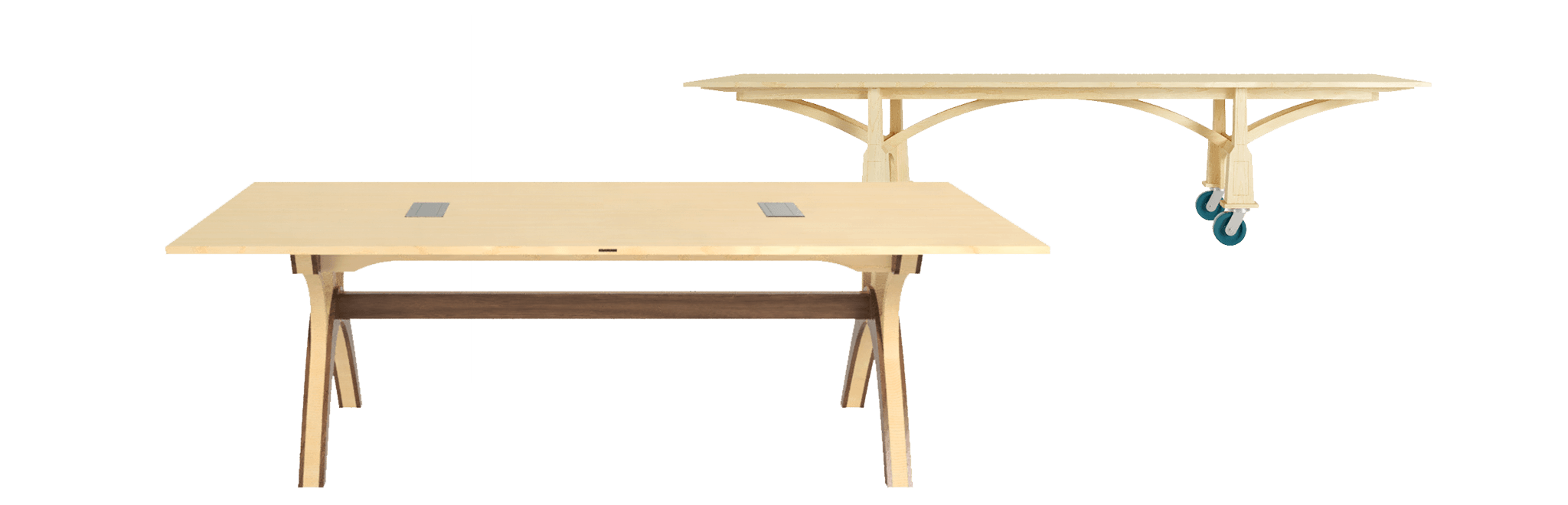 Conference Tables and Work Tables/Workstations